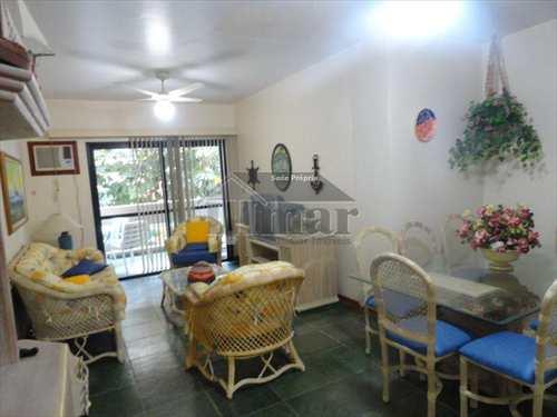 Apartamento, código 3909 em Guarujá, bairro Praia da Enseada