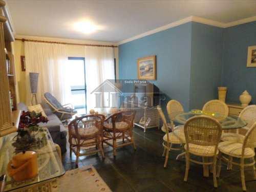Apartamento, código 3908 em Guarujá, bairro Praia da Enseada