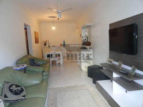 Apartamento, código 3891 em Guarujá, bairro Praia da Enseada