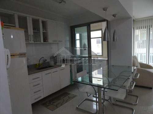 Apartamento, código 3806 em Guarujá, bairro Praia da Enseada