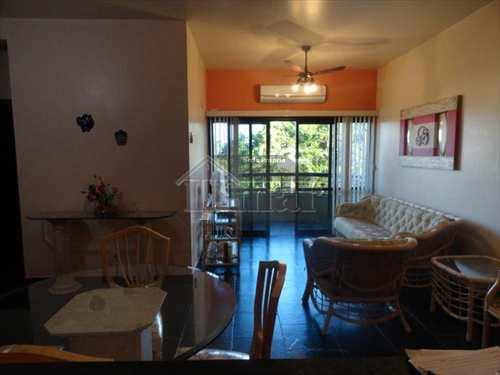 Apartamento, código 3803 em Guarujá, bairro Praia da Enseada