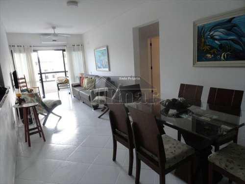 Apartamento, código 3799 em Guarujá, bairro Praia da Enseada