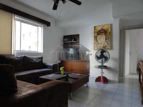 Apartamento, código 3787 em Guarujá, bairro Praia da Enseada