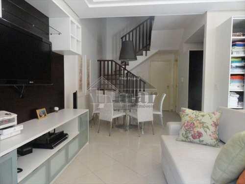 Apartamento, código 3784 em Guarujá, bairro Praia da Enseada