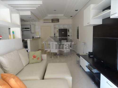 Apartamento, código 3783 em Guarujá, bairro Praia da Enseada