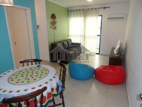 Apartamento, código 3755 em Guarujá, bairro Praia da Enseada