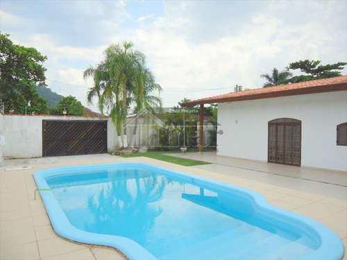 Casa, código 3706 em Guarujá, bairro Praia do Pernambuco
