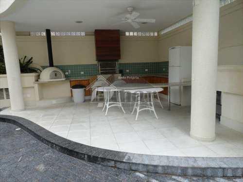 Apartamento, código 3691 em Guarujá, bairro Praia da Enseada