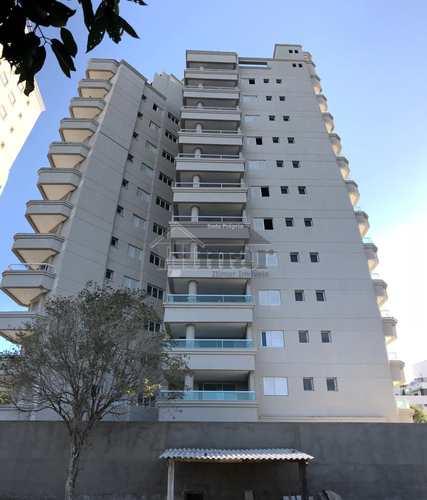 Apartamento, código 3669 em Guarujá, bairro Praia da Enseada