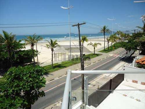 Casa, código 3656 em Guarujá, bairro Frente Ao Mar