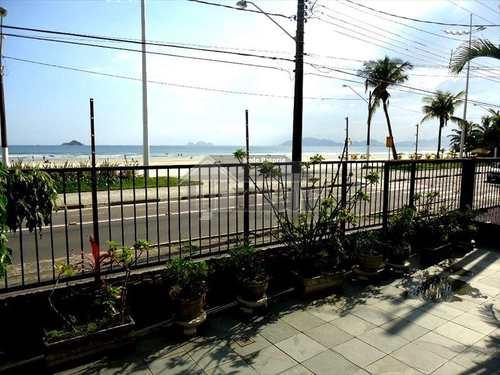 Casa, código 3645 em Guarujá, bairro Frente Ao Mar