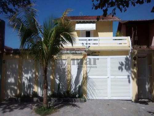 Casa, código 3536 em Guarujá, bairro Praia da Enseada
