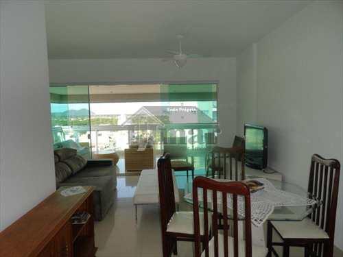 Apartamento, código 3473 em Guarujá, bairro Praia da Enseada