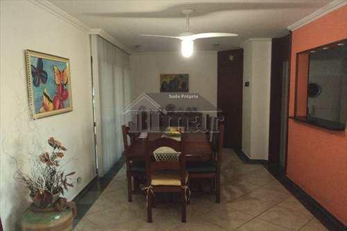 Apartamento, código 3456 em Guarujá, bairro Praia da Enseada