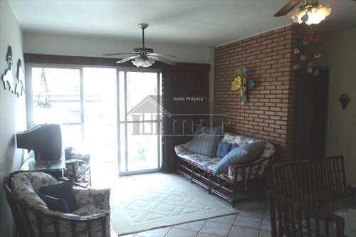 Apartamento, código 3457 em Guarujá, bairro Praia da Enseada