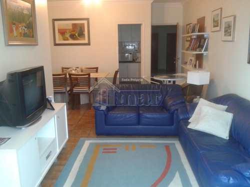 Apartamento, código 3458 em Guarujá, bairro Praia da Enseada