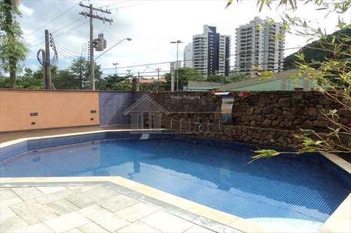 Apartamento, código 3429 em Guarujá, bairro Praia da Enseada