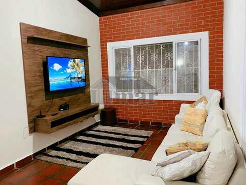 Casa, código 3347 em Guarujá, bairro Praia da Enseada