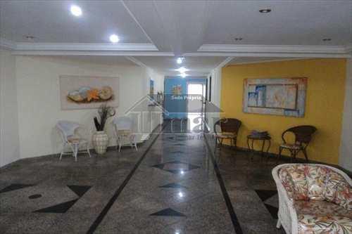 Apartamento, código 3215 em Guarujá, bairro Praia da Enseada