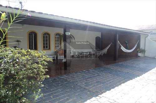 Casa, código 3202 em Guarujá, bairro Praia da Enseada