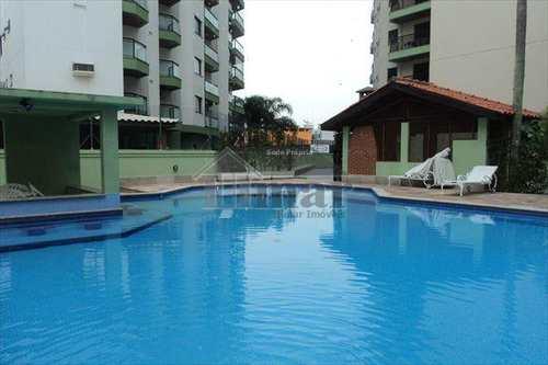 Apartamento, código 3198 em Guarujá, bairro Praia da Enseada
