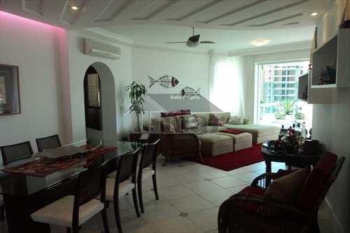 Apartamento, código 3153 em Guarujá, bairro Praia da Enseada