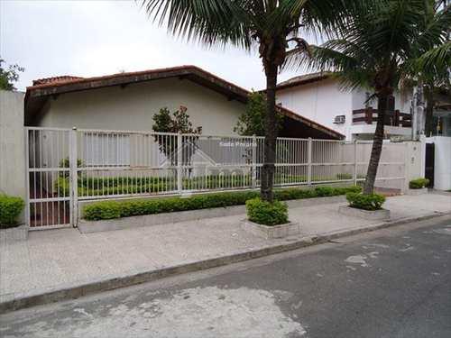 Casa, código 3146 em Guarujá, bairro Praia da Enseada