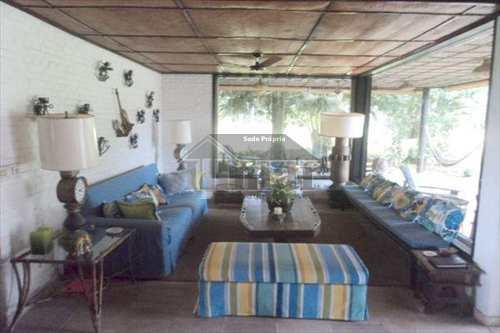 Casa, código 2852 em Guarujá, bairro Balneário Praia do Pernambuco