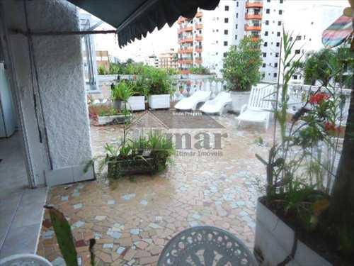 Cobertura, código 2615 em Guarujá, bairro Praia da Enseada