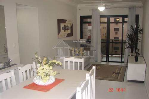 Apartamento, código 2607 em Guarujá, bairro Praia da Enseada