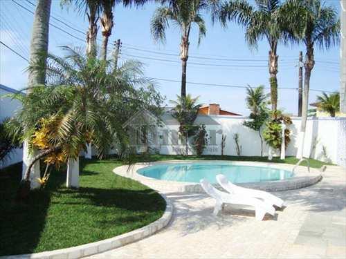 Casa, código 2460 em Guarujá, bairro Jardim Virgínia
