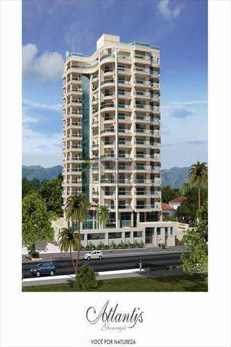 Apartamento, código 2449 em Guarujá, bairro Praia da Enseada