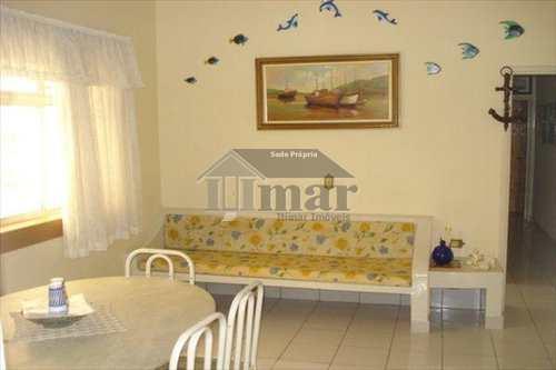 Apartamento, código 2364 em Guarujá, bairro Praia da Enseada