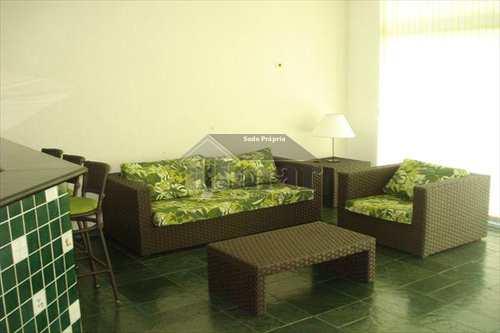 Apartamento, código 2309 em Guarujá, bairro Praia da Enseada