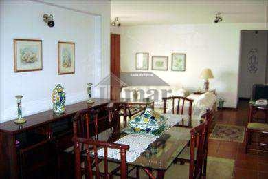 Apartamento, código 2108 em Guarujá, bairro Praia da Enseada