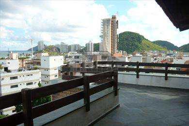 Apartamento, código 1974 em Guarujá, bairro Praia da Enseada