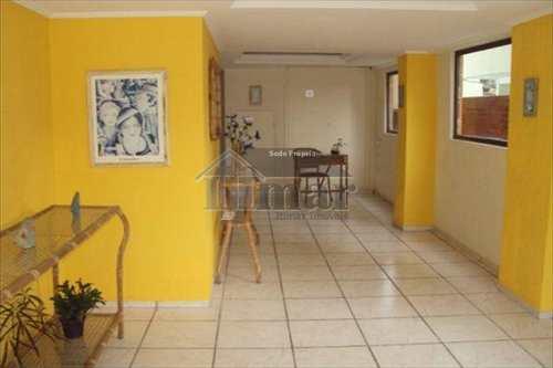 Apartamento, código 1882 em Guarujá, bairro Praia da Enseada