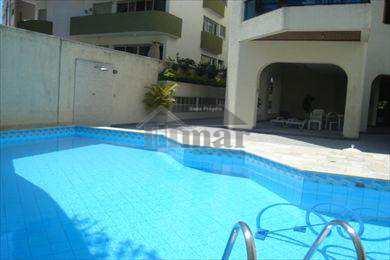 Apartamento, código 1769 em Guarujá, bairro Praia da Enseada