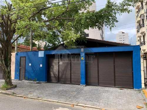 Casa, código 1740 em Guarujá, bairro Praia da Enseada