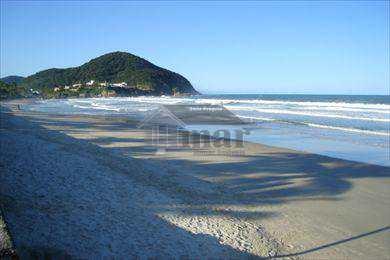 Terreno em Guarujá, no bairro Praia do Pernambuco