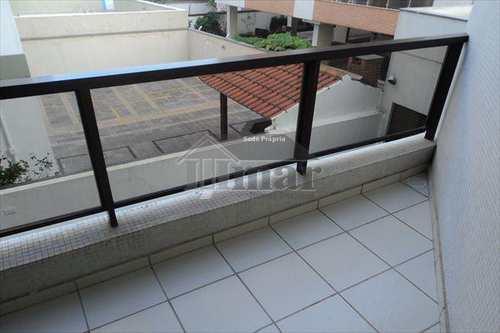 Apartamento, código 1476 em Guarujá, bairro Praia da Enseada