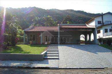 Casa, código 1457 em Guarujá, bairro Jardim Enseada