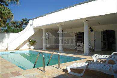 Casa, código 1424 em Guarujá, bairro Praia do Pernambuco