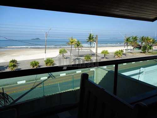 Casa, código 1396 em Guarujá, bairro Frente Ao Mar
