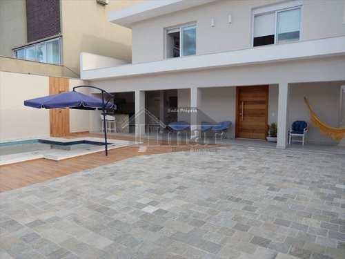 Casa, código 1305 em Guarujá, bairro Praia da Enseada