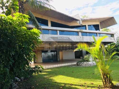 Casa, código 1289 em Guarujá, bairro Frente Ao Mar