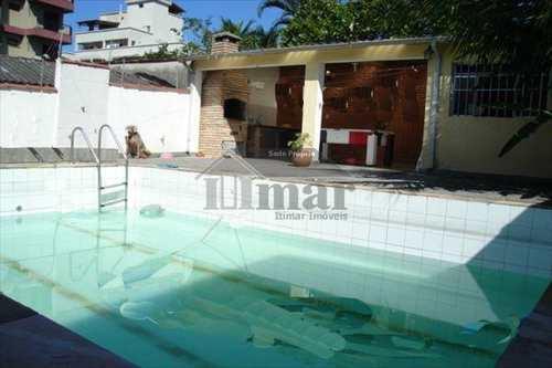 Casa, código 1149 em Guarujá, bairro Praia da Enseada