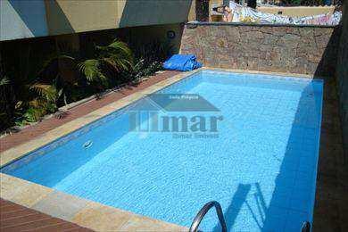 Apartamento, código 1141 em Guarujá, bairro Praia da Enseada