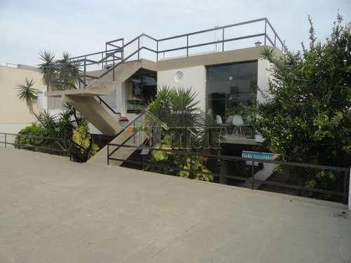 Casa, código 1087 em Guarujá, bairro Praia da Enseada