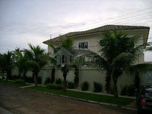 Sobrado, código 998 em Guarujá, bairro Jardim Virgínia